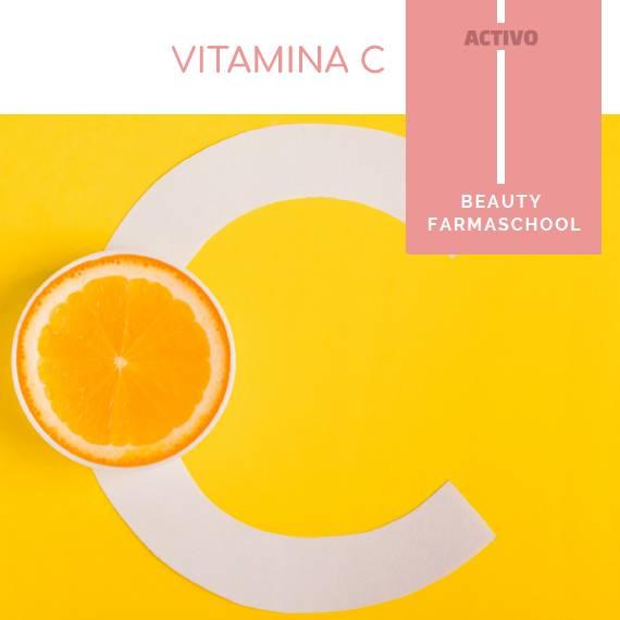 Todo sobre la vitamina C